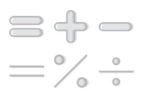 Smashicons The Essentials - Greyscale - Vol 4