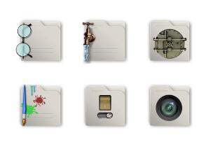 Sphere 1.4 icon theme