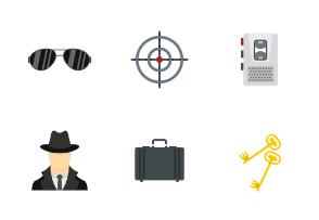 Spy tools