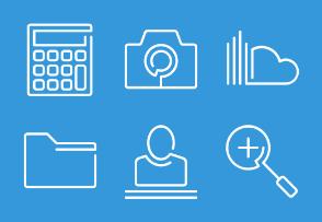Standart UI Icons
