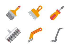 The Big collection of tools (part 2)