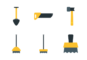 Tools and Cleaner