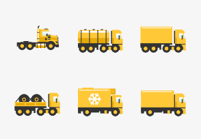 Transport Trucks