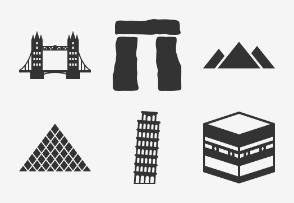 Landmarks & Buildings