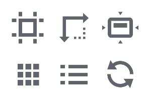UI Controls - Editor