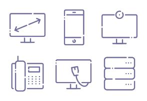 Unilite Devices vol.1