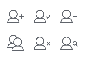 User Actions ( Line )