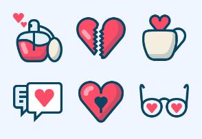 Valentine / Love / Romance