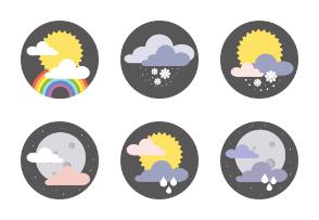 Weather vol.1