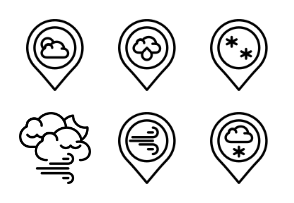 Weather 2 - Outline