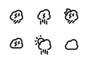 weather ( Line )