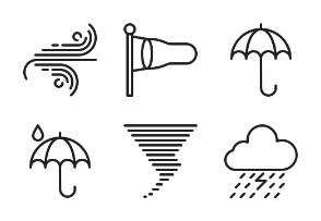 Weather set1