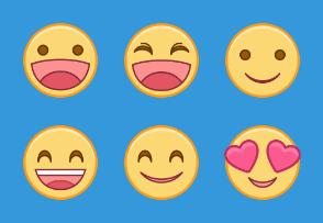 Xinh Emotion