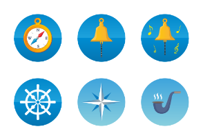 Yacht & yachting attributes