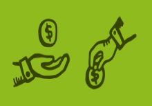 Busy Icons — Part 1: Finance