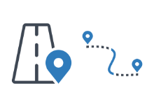 Location & Map Set - 2