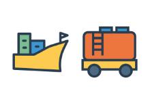 Transport Line Color vol 4